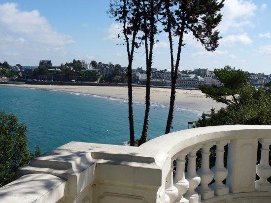 La Richardais, Frankrijk: Dinard
