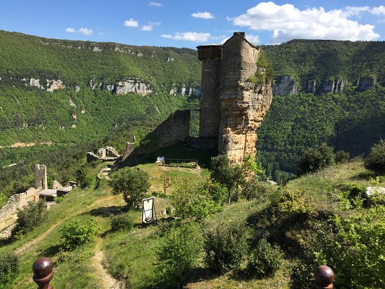 Riviere-sur-Tarn, Fransa: photo1.jpg