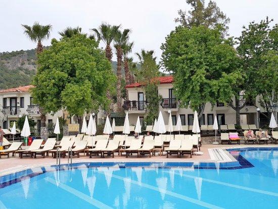Liberty Hotels Oludeniz: LIBERTY OLUDENIZ SUN TERRACE