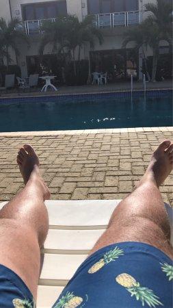 Aruba Breeze Condominium: Excelente condominio! Muy recomendable