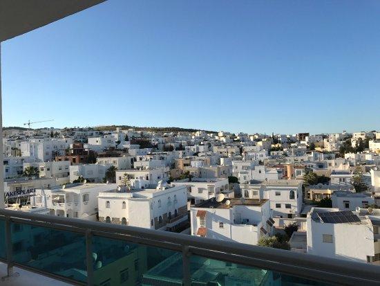 Appart Hotel Tunis