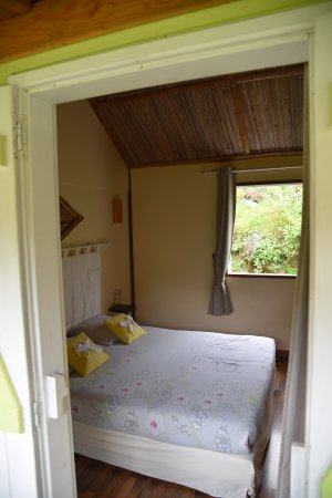 La Possession, Reunion Island: Chambre double