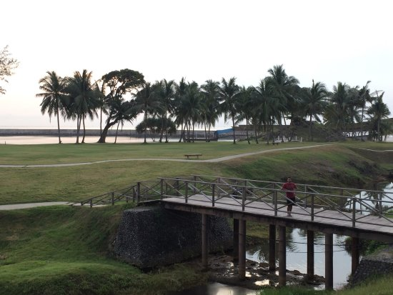 Bintan Lagoon Resort Golf Club: photo0.jpg