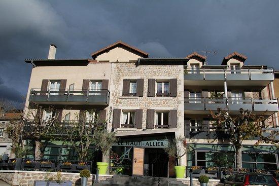 Alleyras, Prancis: Le Haut Allier