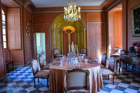 Chateau de Villandry: Intérieur 2