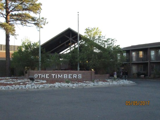 The Timbers Hotel Photo