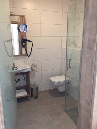 Puch, Austria: Badezimmer