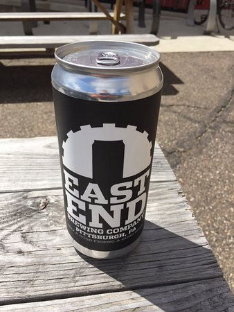 ‪East End Brewing Company‬
