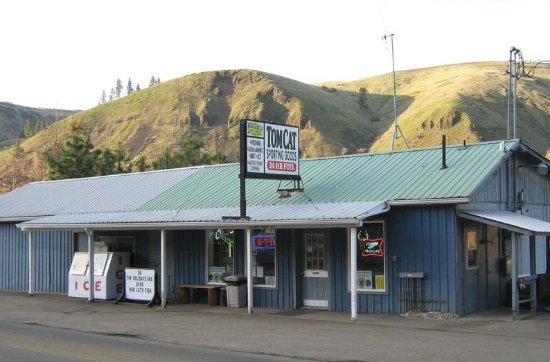 Kooskia, ID : Tom Cat Sporting Goods