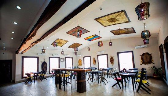 ROOTS RESTAURANT & CAFE, Umuahia - Menu, Prices & Restaurant Reviews - Tripadvisor