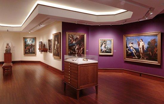 Fairfield University Art Museum