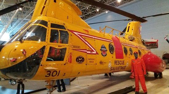 Musée de l'aviation et de l'espace du Canada: 20170507_112012_large.jpg