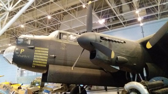 Musée de l'aviation et de l'espace du Canada: 20170507_110939_large.jpg