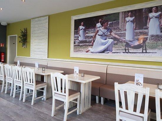 Die 10 Besten Restaurants Nahe Dorint Adlershof Berlin