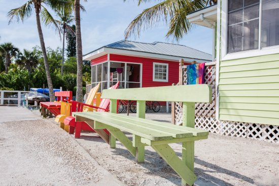 Castaways Cottages of Sanibel Foto