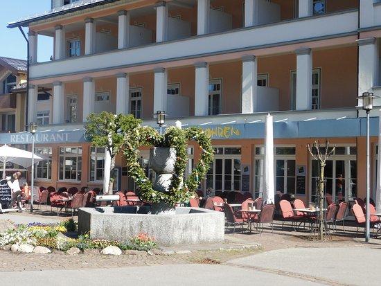 Hotel Mohren Foto