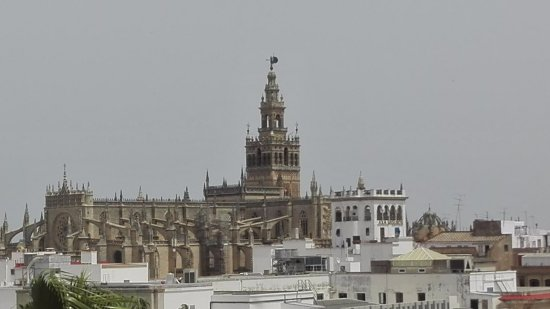 Province of Seville Photo