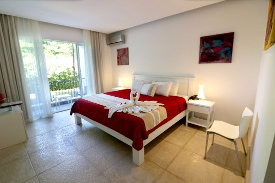 Shana By The Beach, Hotel Residence & Spa: Superior room