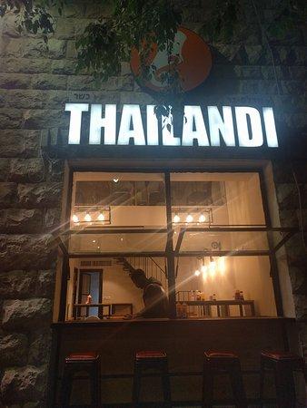 Thailandi
