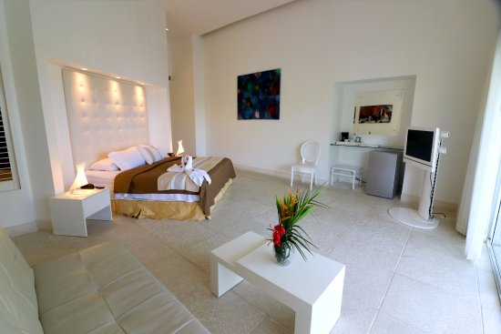 Shana By The Beach, Hotel Residence & Spa: Jr Suite