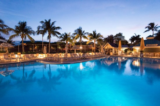 Tween Waters Inn Island Resort & Spa