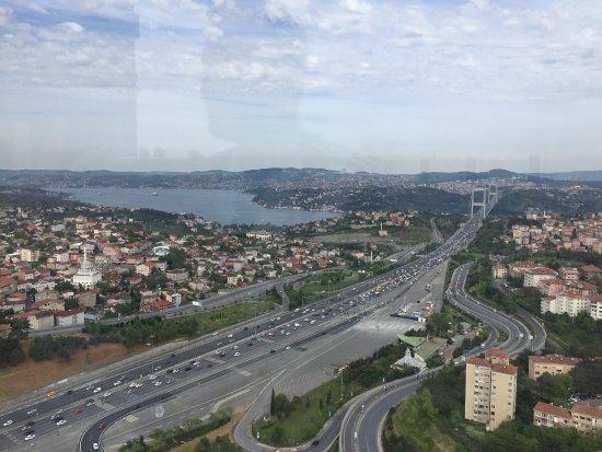 Le Meridien Istanbul Etiler: photo1.jpg