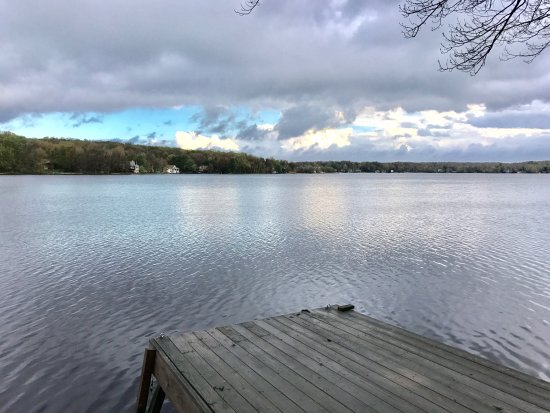 Pocono Lake照片