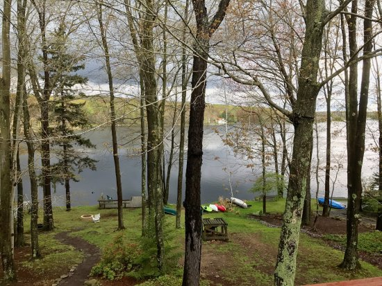 Pocono Lake Picture