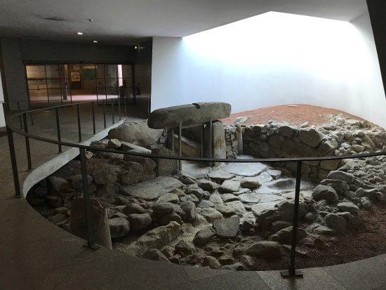 Balneario Pre-Romano de Bracara