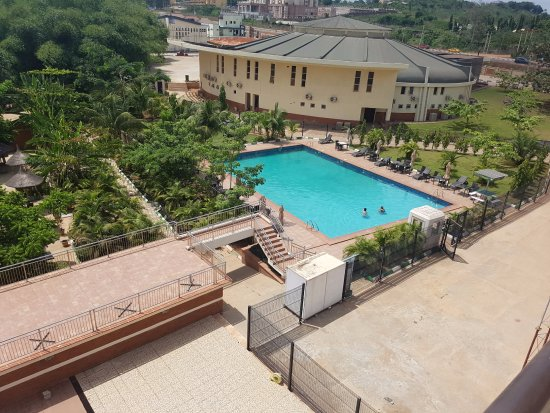 Green Legacy Resort