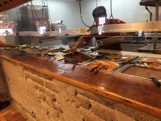 Alamosa, Колорадо: Calvillo's Mexican Restaurant