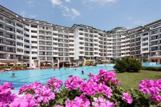 Emerald Beach Resort & Spa Photo