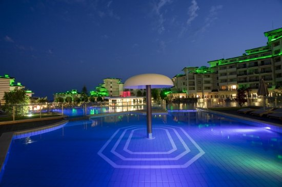Foto de Emerald Beach Resort & Spa