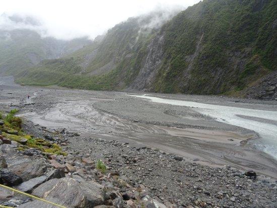 Fox Glacier Hiking Trails