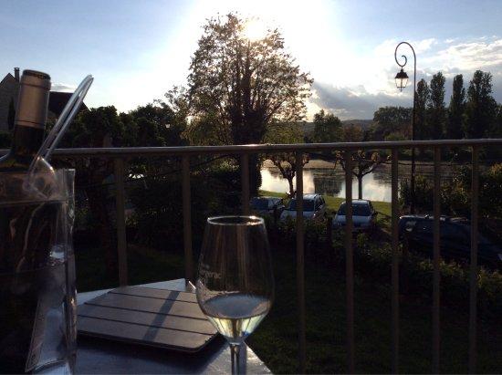 Badefols-sur-Dordogne, Fransa: photo0.jpg