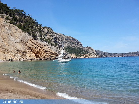 Хорошо! - Photo de Playa Coll Baix, Alcudia - TripAdvisor
