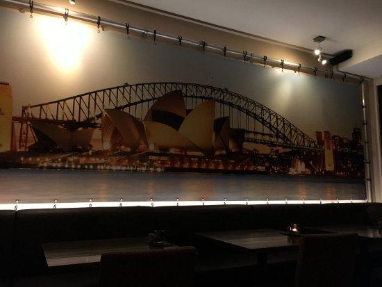 Southern Cross: Sydney