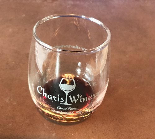Charis Winery & Distillery