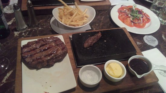 Steak Co Cook Your Own