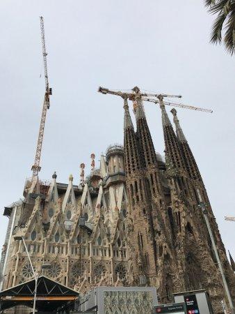 farggi barcelona calle provenza 433 restaurant