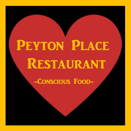 Orford, NH: At Peyton Place, we make the food we want to eat, and what we want to eat is fresh, consciously
