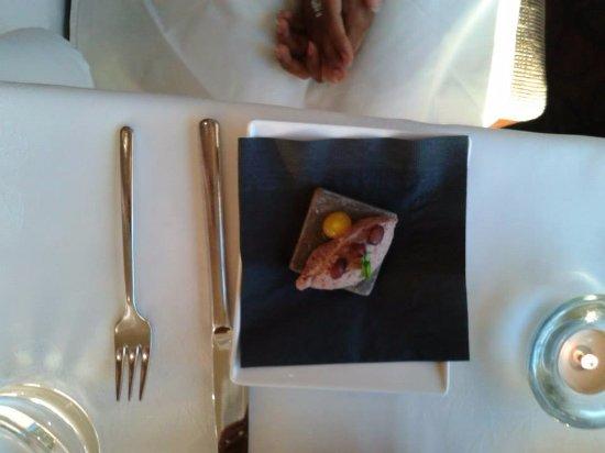 Вернон, Канада: Gastronomic Delight
