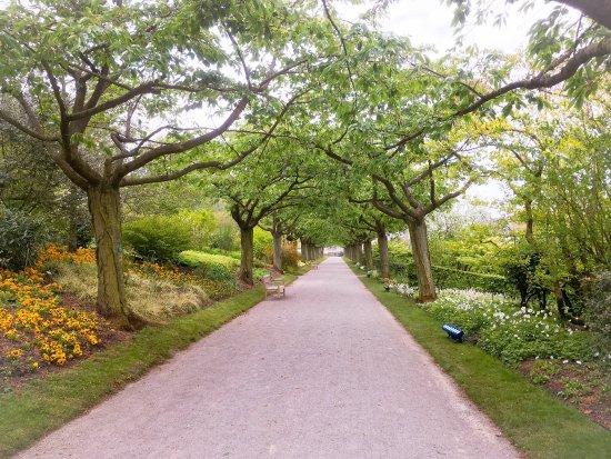 Les Jardins de Valloires