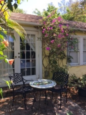 Lake Worth, FL: Guest house suite