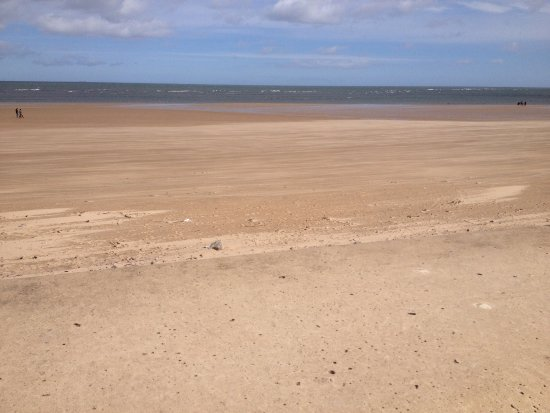Redcar, UK: photo1.jpg