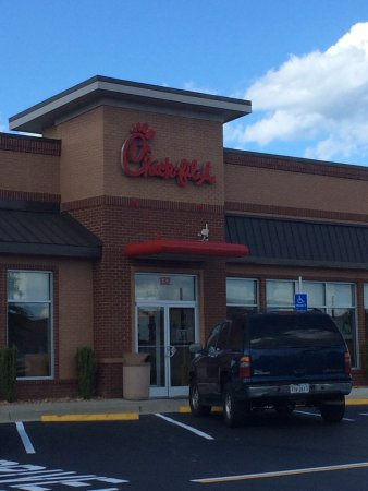 Chick-fil-A at Westchester Commons