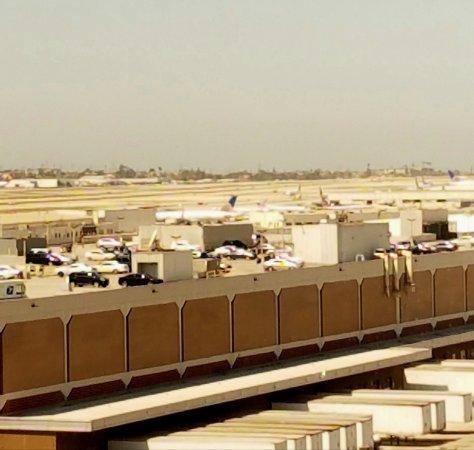 Hilton Los Angeles Airport: 20170508_112104_large.jpg