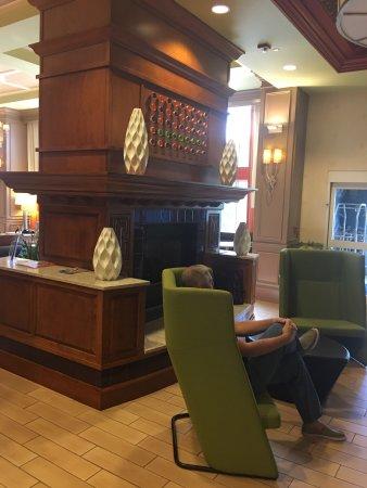 Hampton Inn & Suites Raleigh-Durham Airport-Brier Creek : photo0.jpg