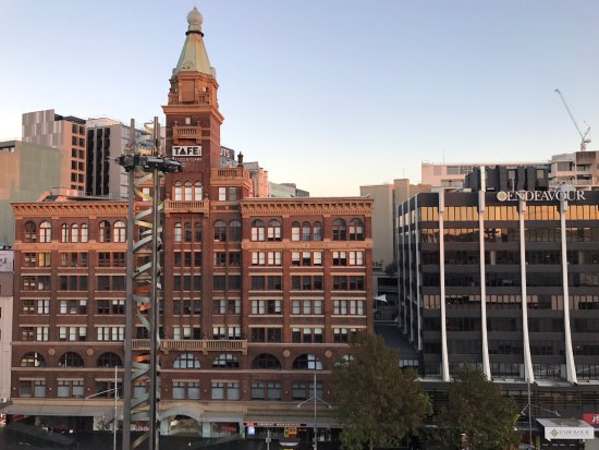 Adina Apartment Hotel Sydney, Central: photo7.jpg