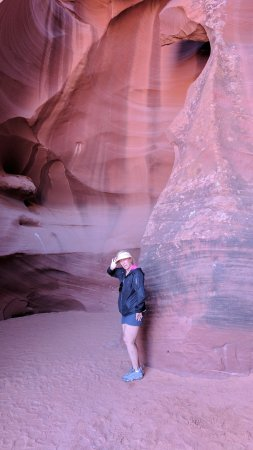Adventurous Antelope Canyon Photo Tours